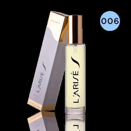 L'ARISÉ - 006