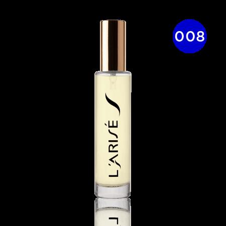 L'ARISÉ - 008