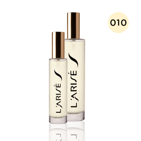 L'ARISÉ - 010