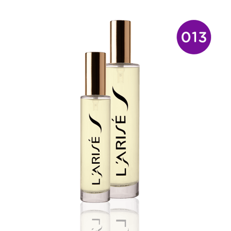 L'ARISÉ - 013