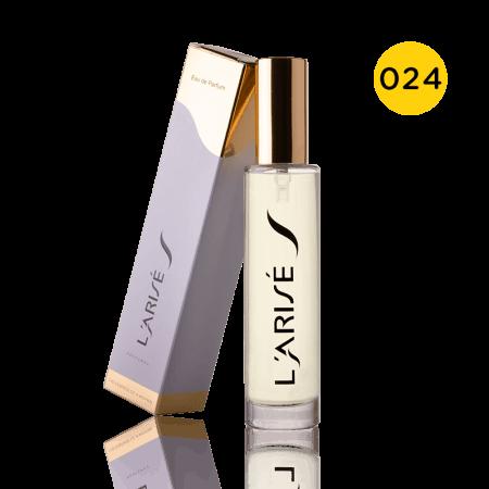 L'ARISÉ - 024