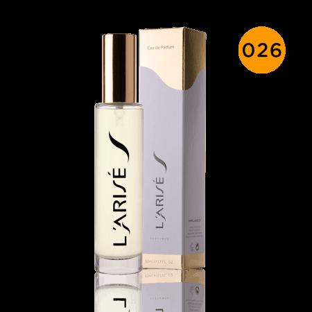 L'ARISÉ - 026