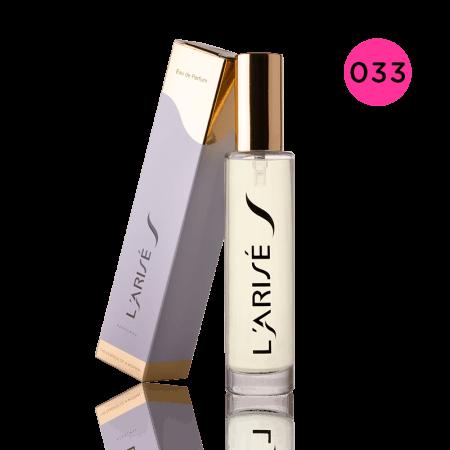 L'ARISÉ - 033