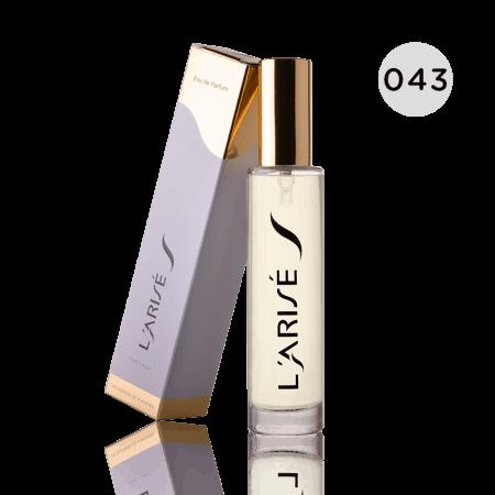 L'ARISÉ - 043