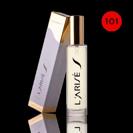 L'ARISÉ - 101