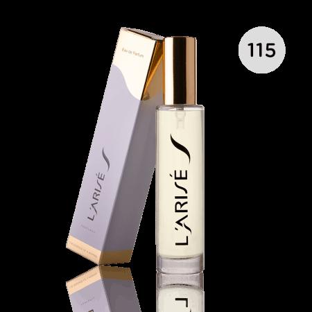 L'ARISÉ - 115