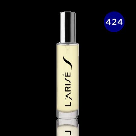 L'ARISÉ - 424