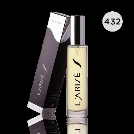 L'ARISÉ - 432