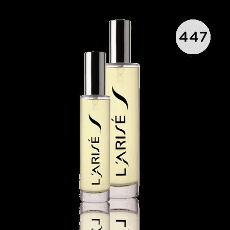 L'ARISÉ - 447