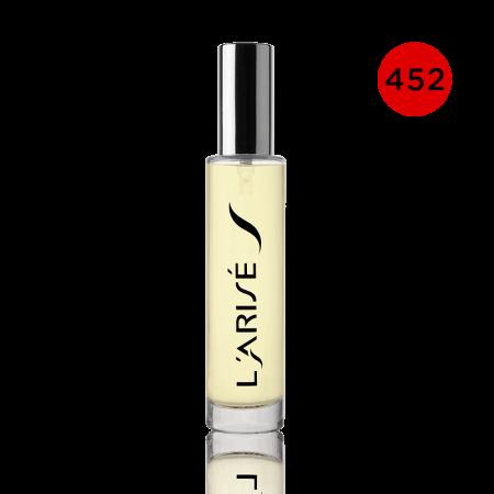 L'ARISÉ - 452