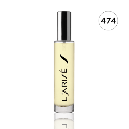 L'ARISÉ - 474
