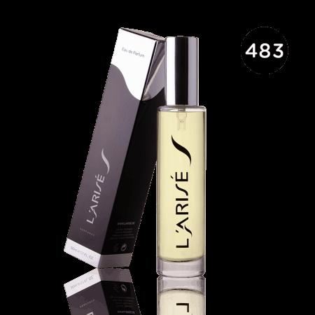 L'ARISÉ - 483