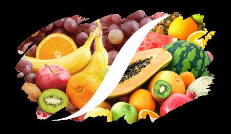Fruchtig-Tropisch-Süß