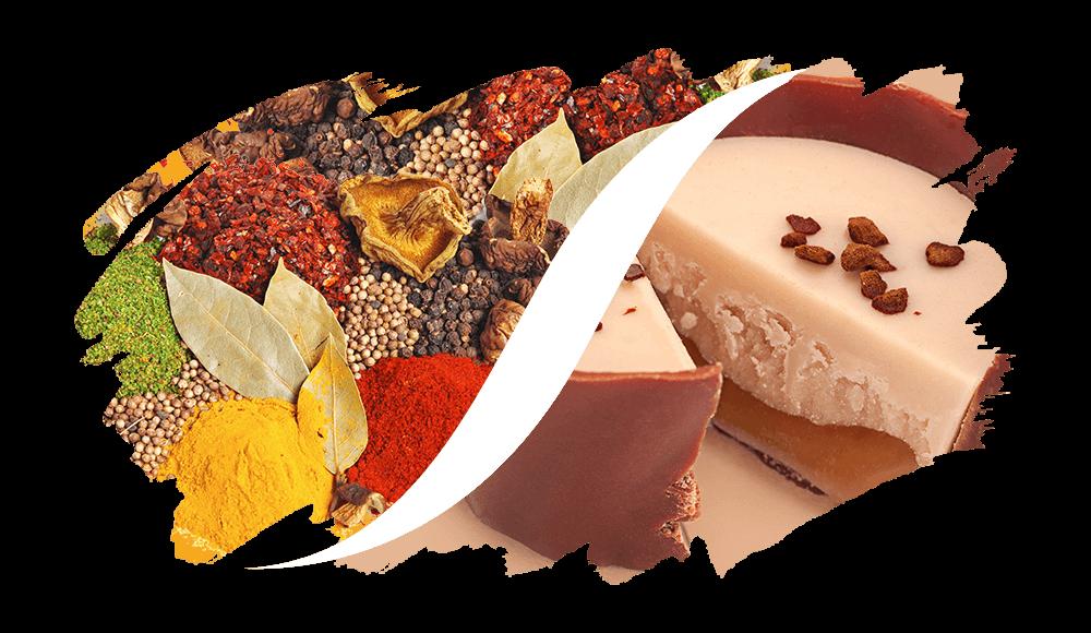 Orientalisch-Gourmand online kaufen | L'arise
