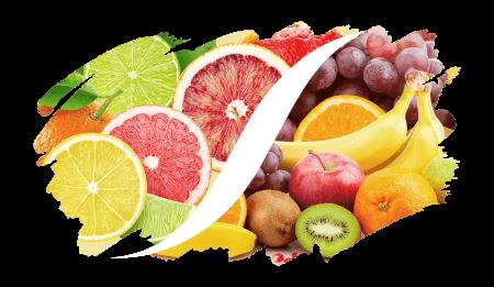 Zitrus-Fruchtig