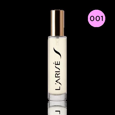 L'ARISÉ - 001 - LARISE