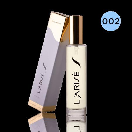 L'ARISÉ - 002