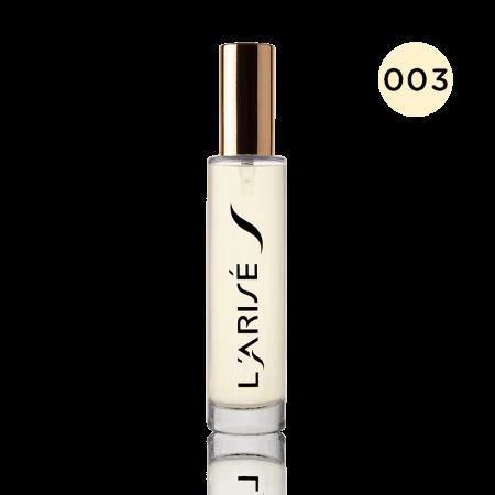L'ARISÉ - 003