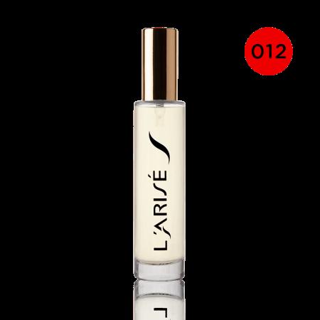 L'ARISÉ - 012
