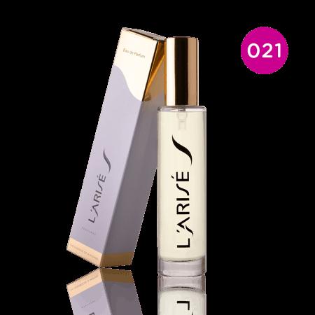 L'ARISÉ - 021
