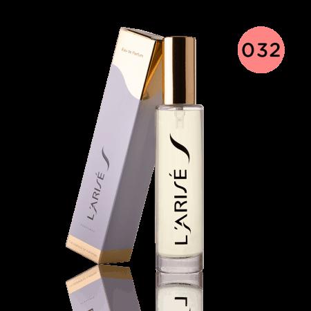 L'ARISÉ - 032