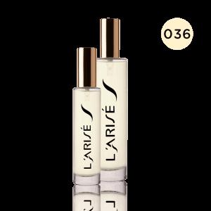 L'ARISÉ - 036