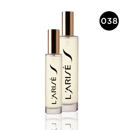 L'ARISÉ - 038