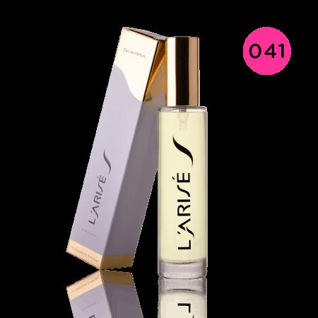 L'ARISÉ - 041