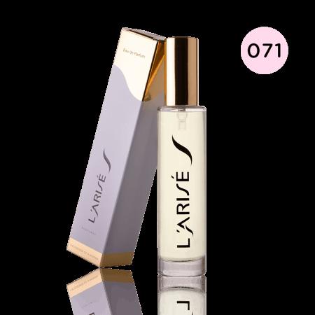 L'ARISÉ - 071