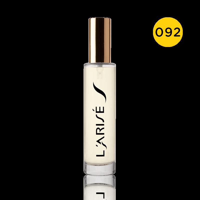 Larisé 092 Eau De Parfum Für Leidenschaftliche Frauen