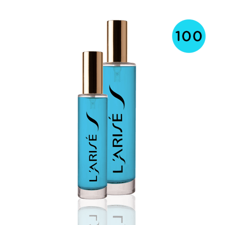 L'ARISÉ - 100