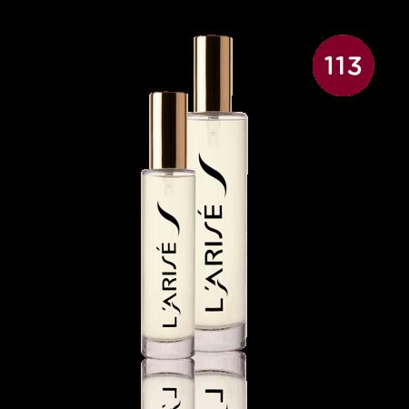 L'ARISÉ - 113