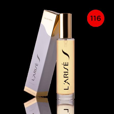 L'ARISÉ - 116