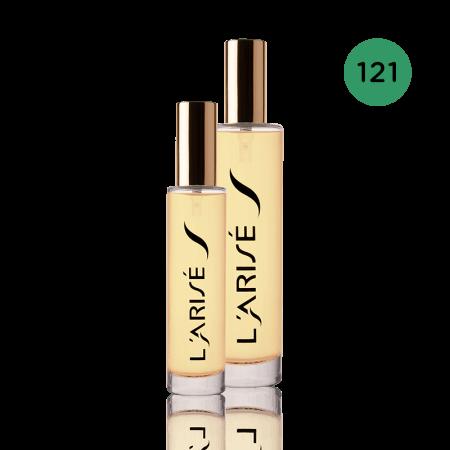 L'ARISÉ - 121