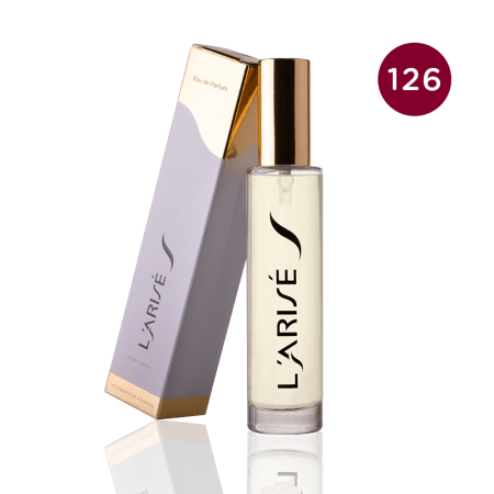 L'ARISÉ - 126