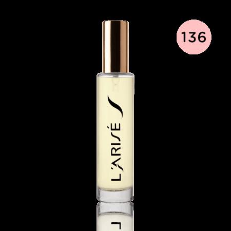 L'ARISÉ - 136