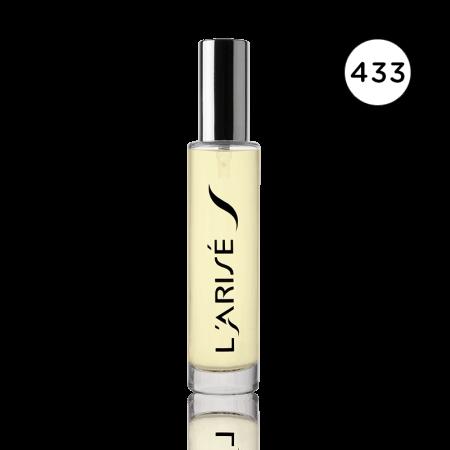 L'ARISÉ - 433
