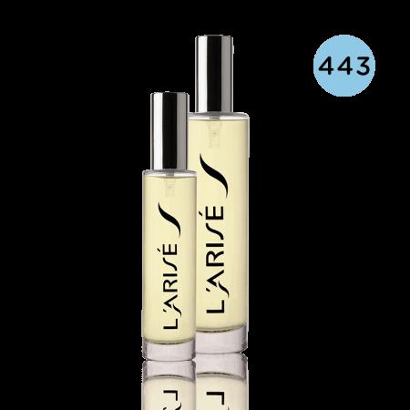 L'ARISÉ - 443