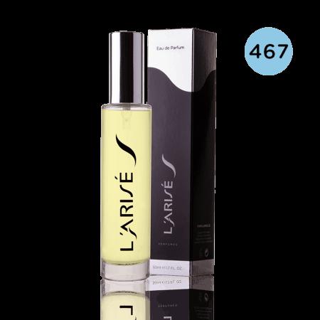 L'ARISÉ - 467