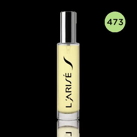 L'ARISÉ - 473