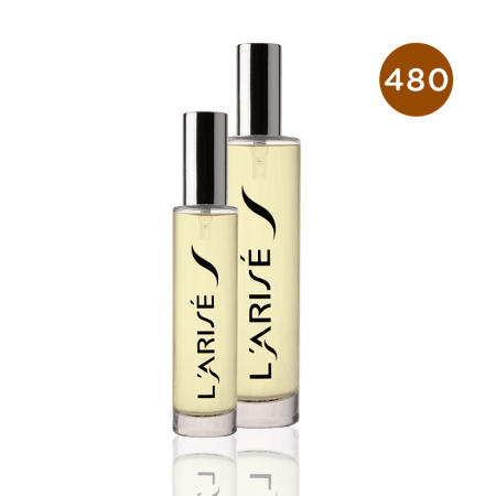 L'ARISÉ - 480