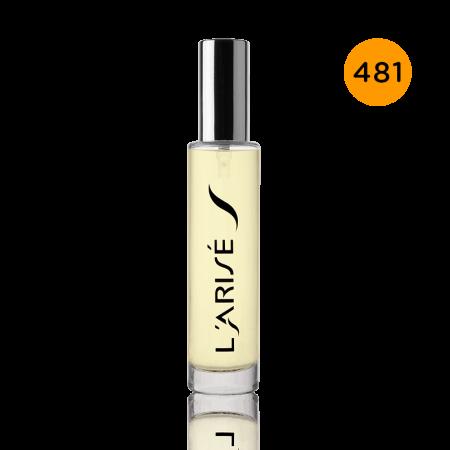 L'ARISÉ - 481