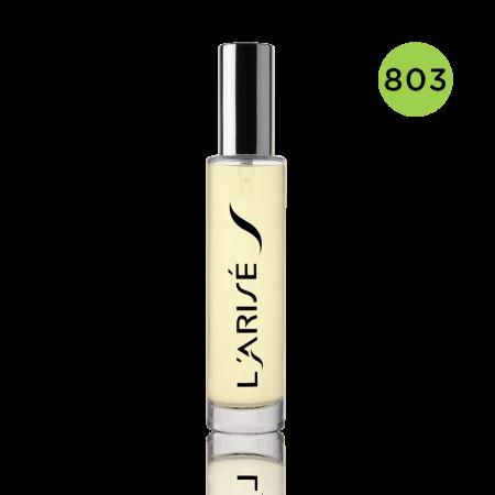 L'ARISÉ - 803 - GRÜNER TEE