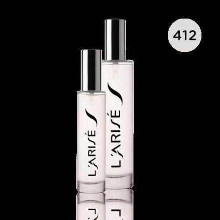L'ARISÉ - 412