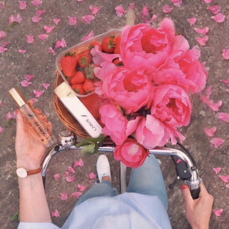 L'ARISÉ - 852 - Fresh Roses