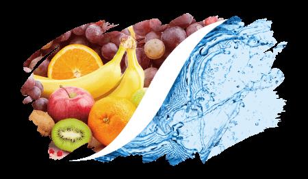 Fruchtig-Aquatisch