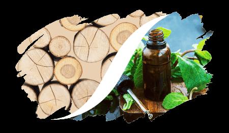 Holzig-Aromatisch