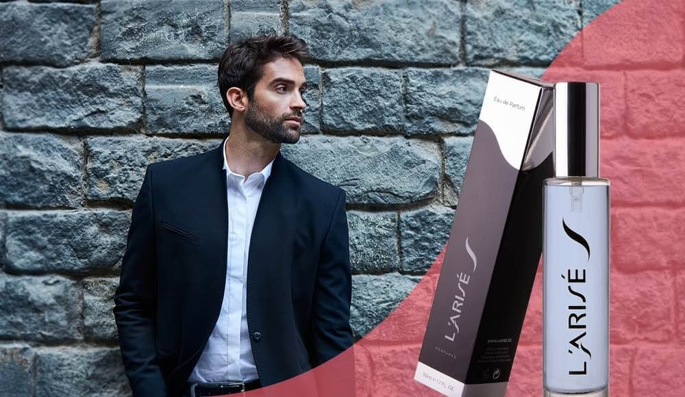Herrenparfum Bestseller - Parfum Zwillinge von L'ARISÉ