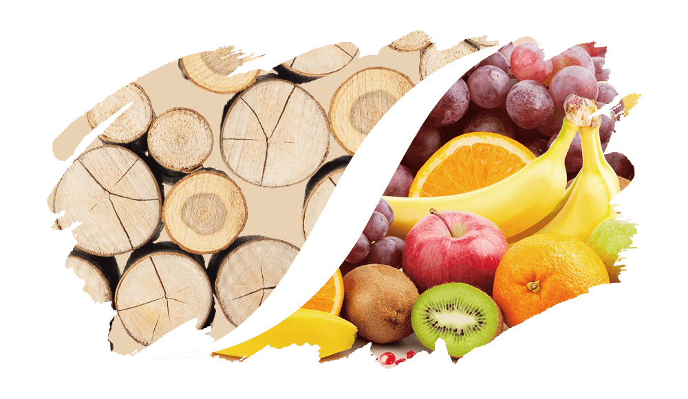 Profumi Equivalenti Legnosi-Fruttati di L'ARISÉ